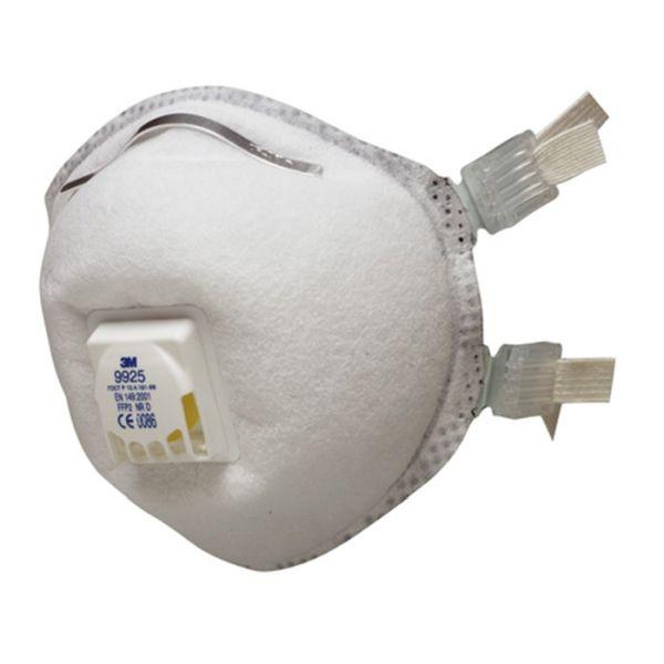 3M 9925 respirator