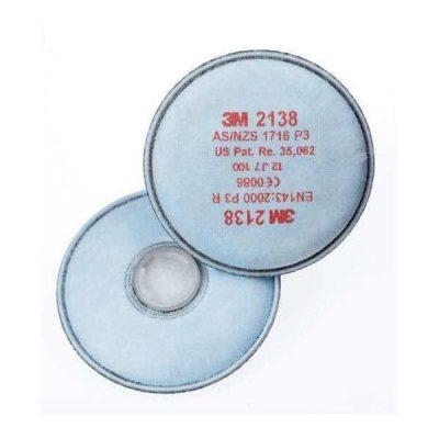 3M 2138 filteri P3