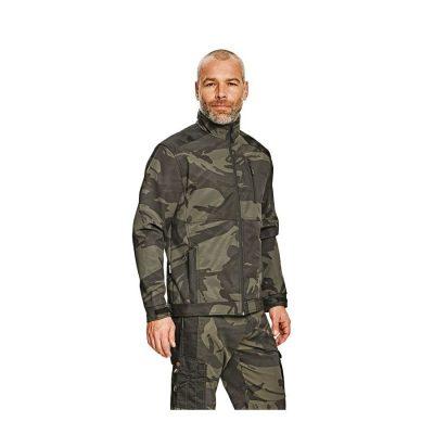 Crambe softshell jakna