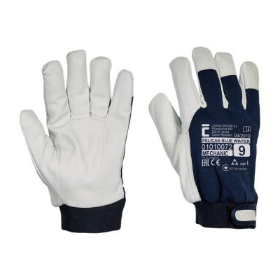 Pelican Blue Winter rukavice