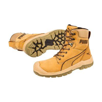 Conquest Wheat High cipele