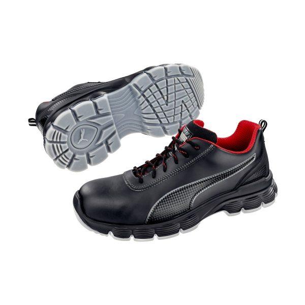Condor Black Low S3 cipele