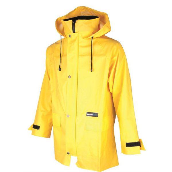 Ardon Aqua žuta kišna jakna