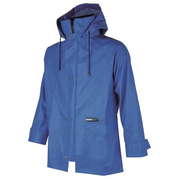 Ardon Aqua plava kišna jakna