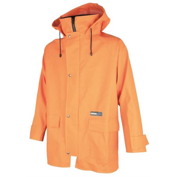 Ardon Aqua narančasta kišna jakna