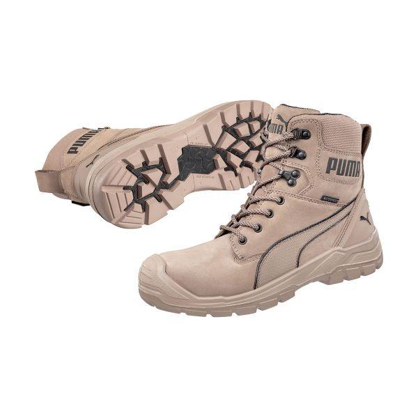 Conquest Stone cipele