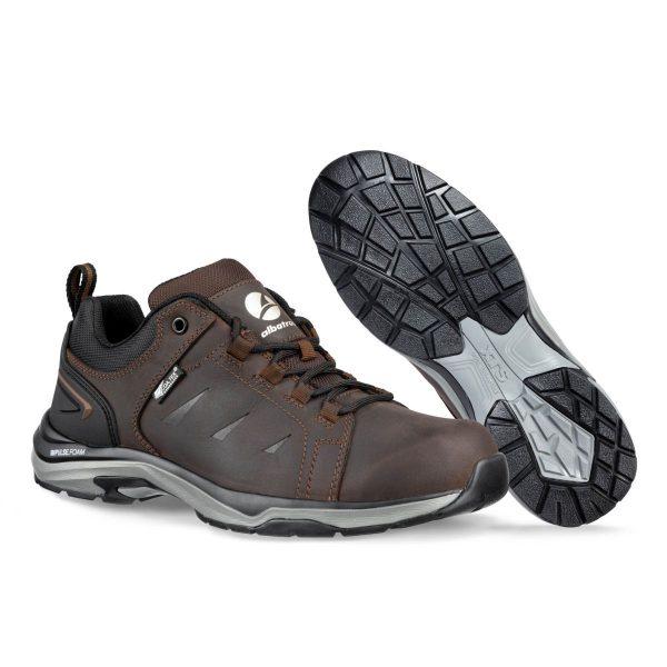Brione niske cipele O2