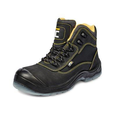 BK TPU S3 visoke radne cipele